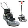 Floor Machines and Burnishers
