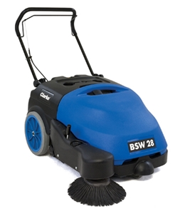 BSW 28 Sweeper : Click to enlarge