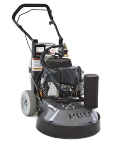 PBU Propane Stripper : Click to enlarge