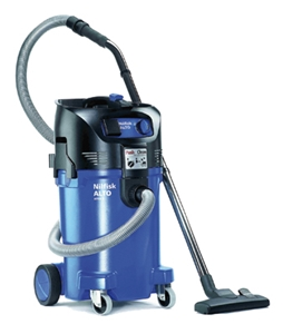 Attix 50 Tank Vacuum : Click to enlarge