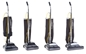 S12 and S16 Upright Vacuums : Click to enlarge